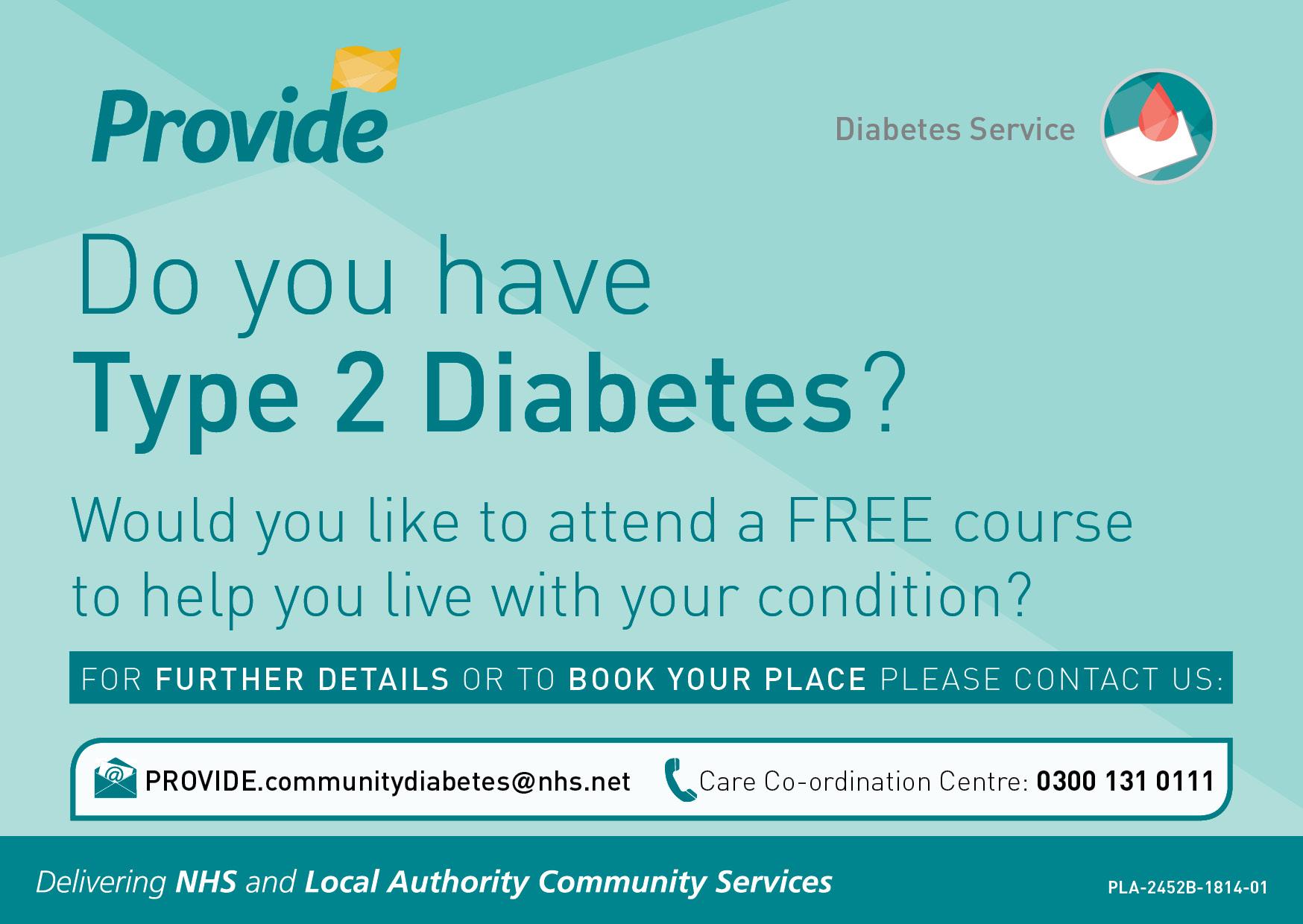 Diabetes CREDIT