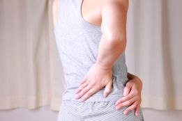 Success for new back pain screening method
